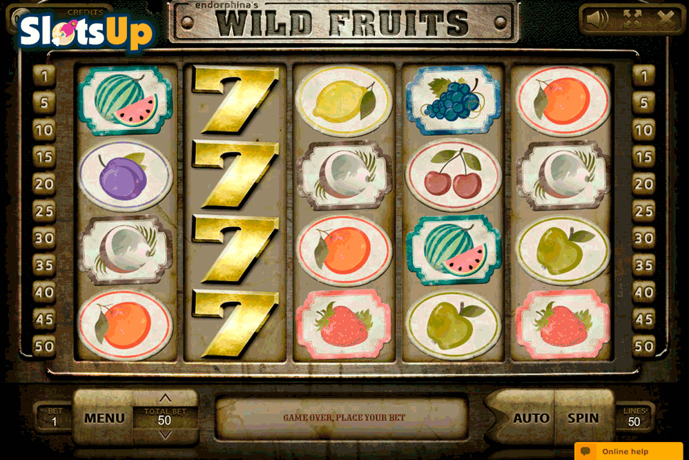 Endorphina Slots - Play Free Endorphina Slot Games Online