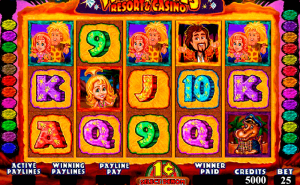 Time Voyagers Slot Machine Online ᐈ Genesis Gaming™ Casino Slots