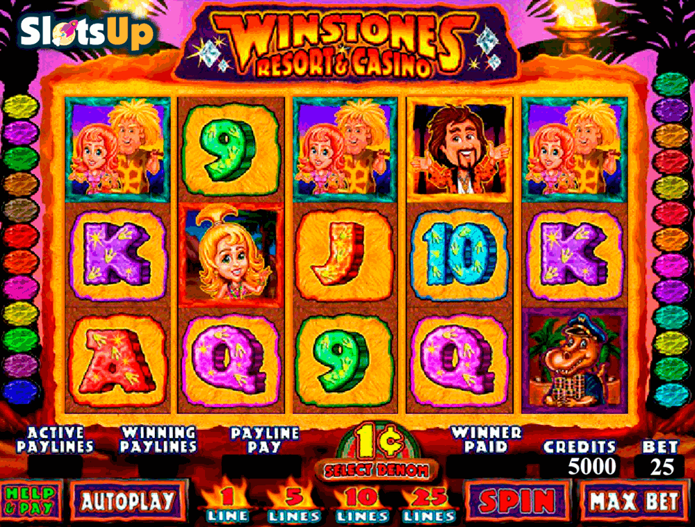 online slot games casino and gaming