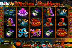 witches cauldron topgame casino slots