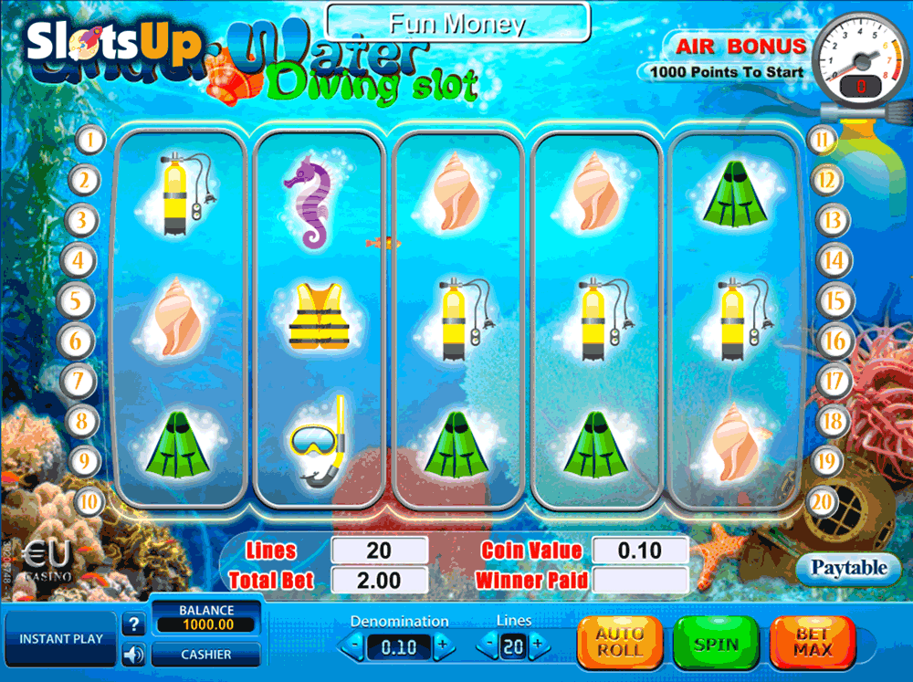 Wizard of Odds Slot - Play for Free Online