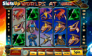 Legends Of Olympia™ Slot Machine Game to Play Free in Saucifys Online Casinos