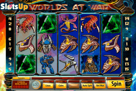 worlds at war saucify casino slots