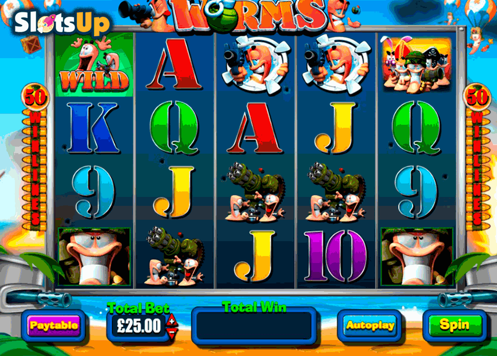 ThunderCats Slot Machine Online ᐈ Blueprint™ Casino Slots