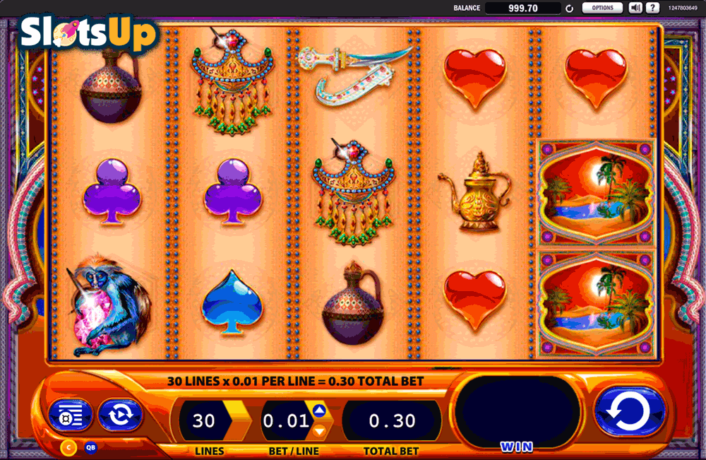 free casino games online wms