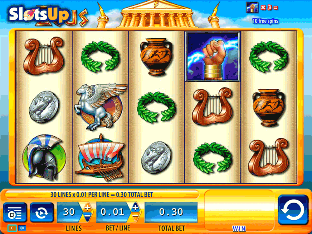 Forest Harmony Slot Review & Free Online Demo Game