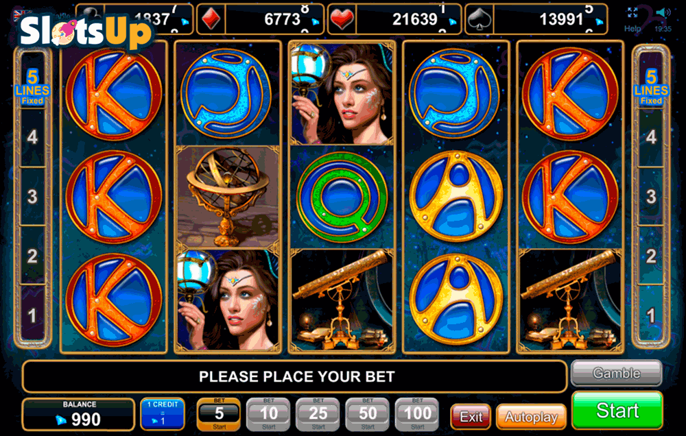 free online slot play casino zodiac