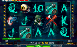 play online free slot machines wonky