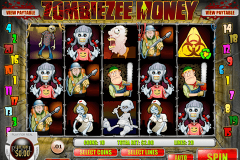 zombiezee money rival