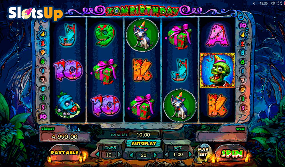 JuiceNFruits Slot Machine Online ᐈ Playson™ Casino Slots