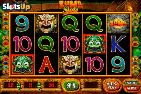 zuma blueprint casino slots 480x320