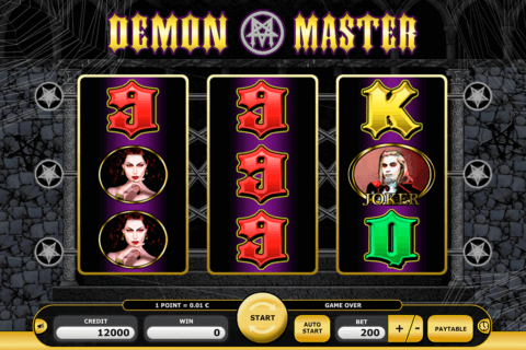 Speed Demon™ Slot Machine Game to Play Free in PartyGamings Online Casinos