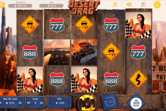 desert drag booming games casino slots 480x320