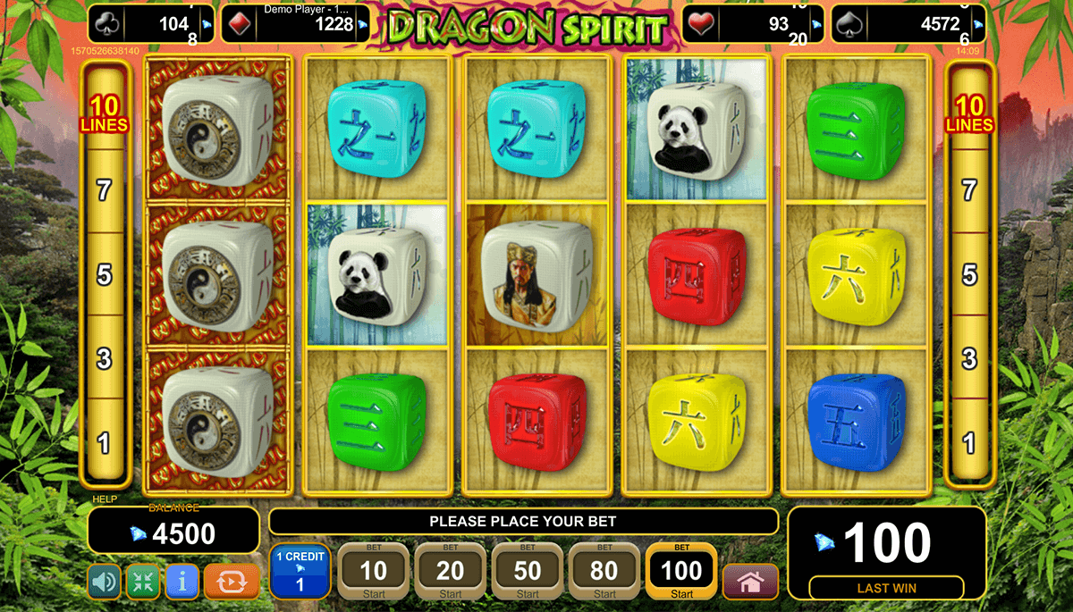 Mighty Dragon Slot Machine Online ᐈ Bally Wulff™ Casino Slots