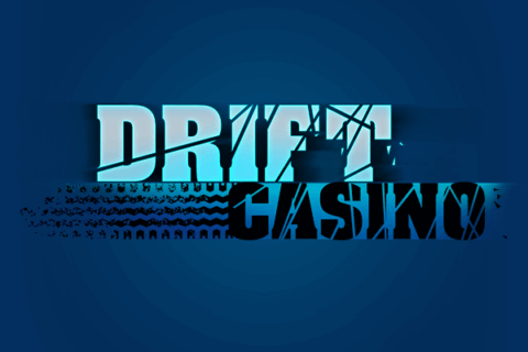 drift casino casino logo