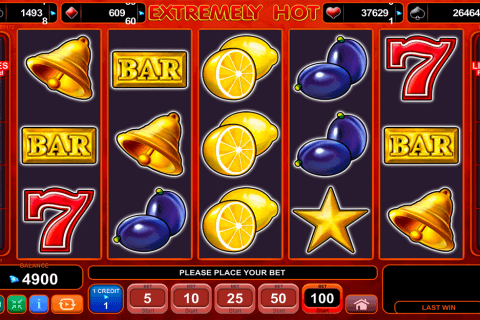 EXTREMELY HOT EGT CASINO SLOTS