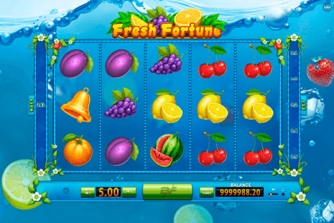 FRESH FORTUNE BF GAMES CASINO SLOTS