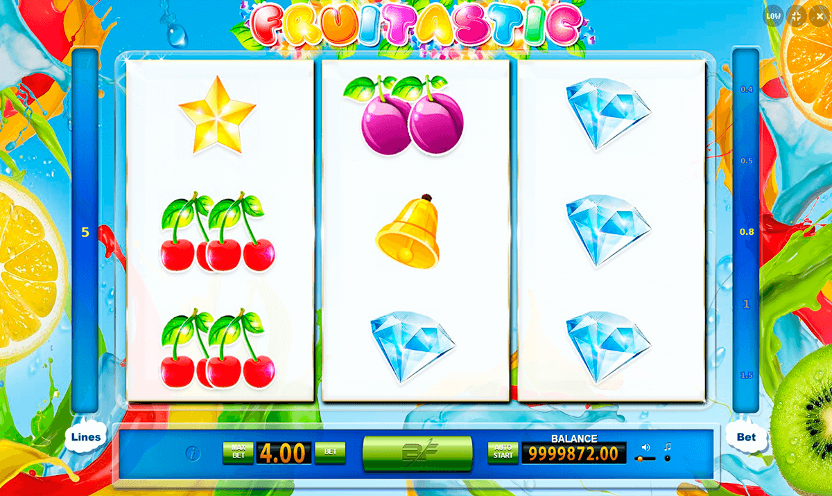 Energy Fruits Slot Machine Online ᐈ BF Games™ Casino Slots