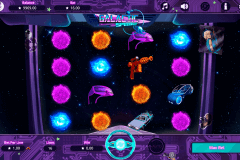 galactic speedway booming games casino slots 480x320