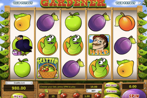 Gardener Slot Machine Online ᐈ Tom Horn™ Casino Slots