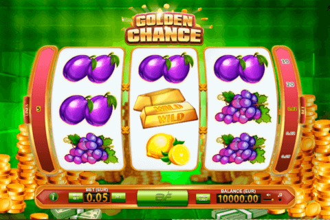 GOLDEN CHANCE BF GAMES CASINO SLOTS