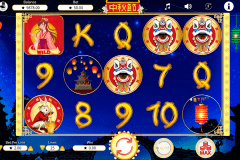 harvest fest booming games casino slots 480x320