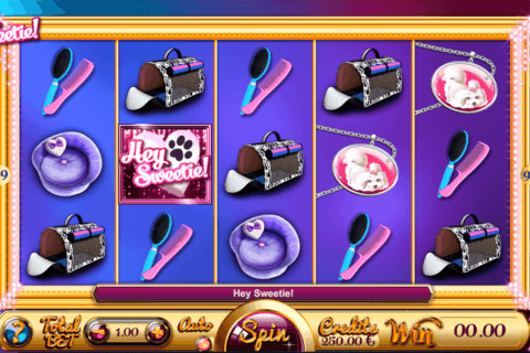HEY SWEETIE GAMING1 CASINO SLOTS