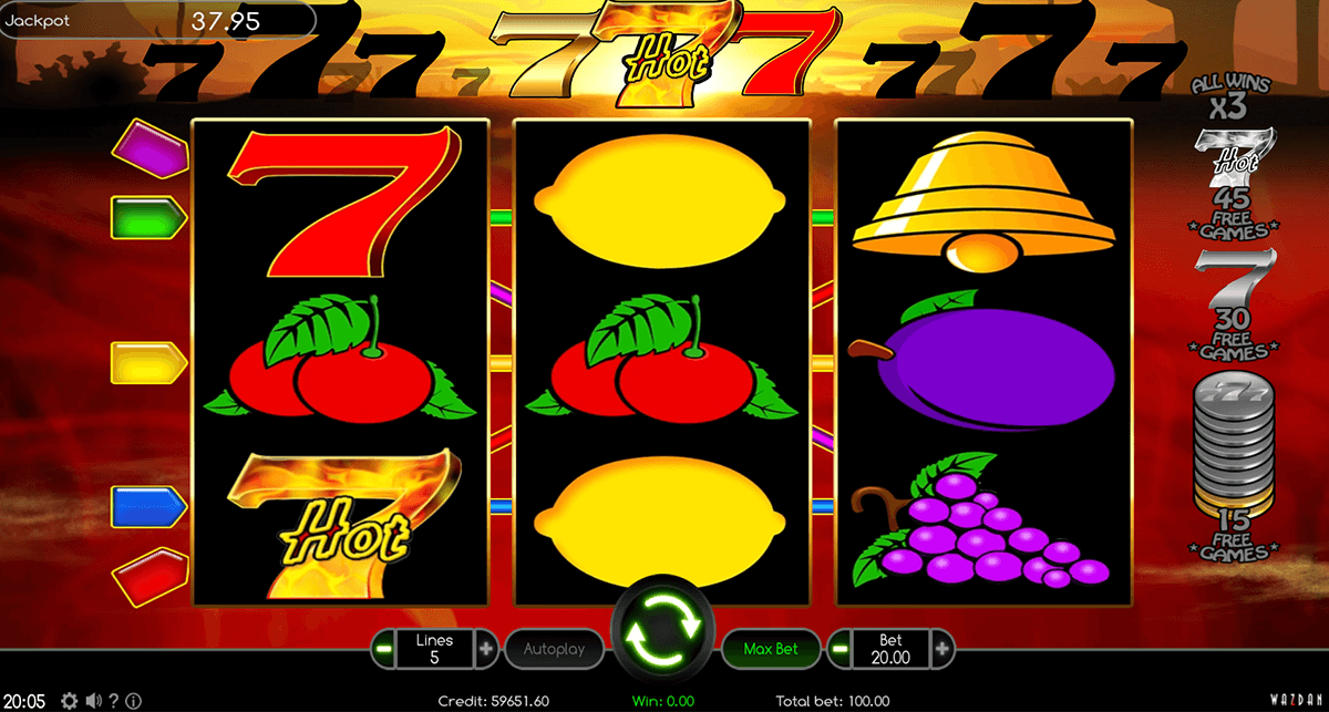 Fenix Play Slot Machine Online ᐈ Wazdan™ Casino Slots