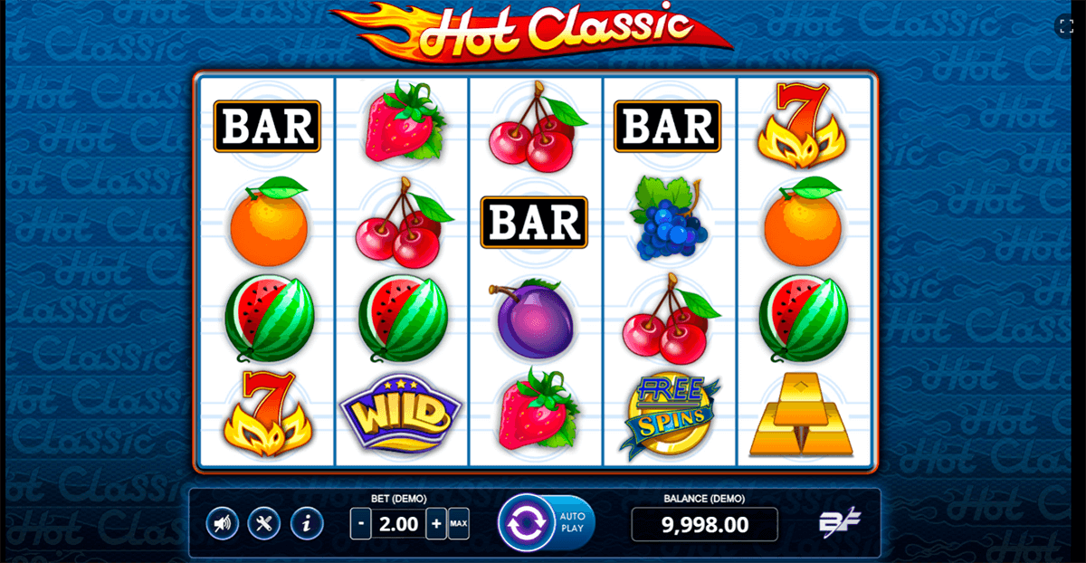 hot classic bf games casino slots