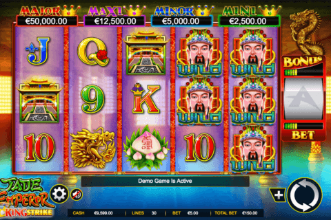 Dragon Lines Slot Machine Online ᐈ Ainsworth™ Casino Slots
