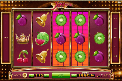 Jazz Spin Slot Machine Online ᐈ BF Games™ Casino Slots