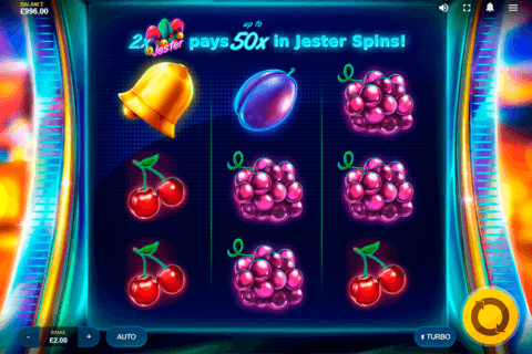 JESTER SPINS RED TIGER CASINO SLOTS