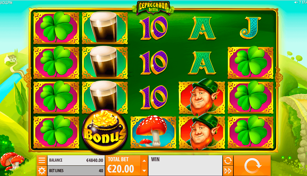 Win Spinner Slot Machine - Play Online & Win Real Money