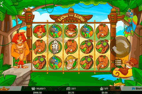 lion the lord mrslotty casino slots