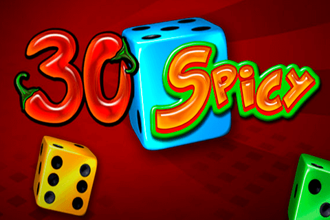 30 SPICY FRUITS EGT SLOT GAME