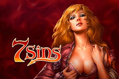 7 SINS PLAYN GO SLOT GAME