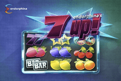 logo 7up endorphina slot game