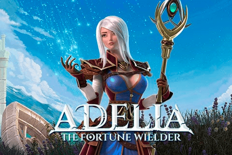 ADELIA THE FORTUNE WIELDER FOXIUM SLOT GAME