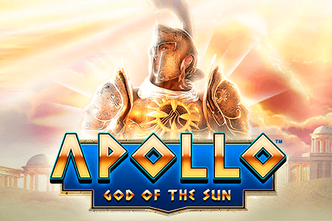 APOLLO GOD OF THE SUN LEANDER SLOT GAME