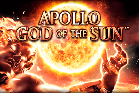APOLLO GOD OF THE SUN NOVOMATIC SLOT GAME