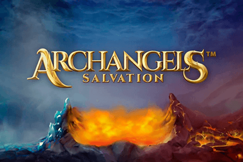 ARCHANGELS SALVATION NETENT SLOT GAME