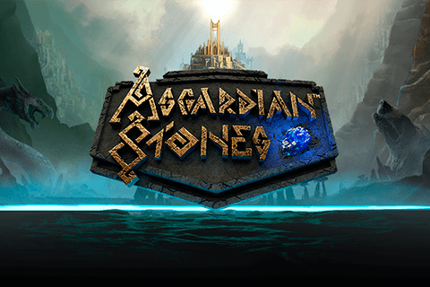 ASGARDIAN STONES NETENT SLOT GAME