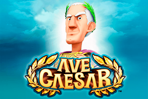 AVE CAESAR LEANDER SLOT GAME