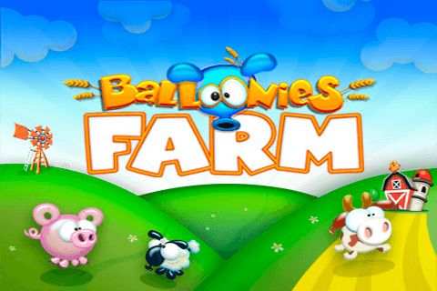 Spiele Balloonies Farm - Video Slots Online