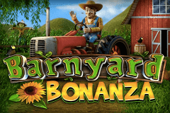 logo barnyard bonanza ainsworth slot game