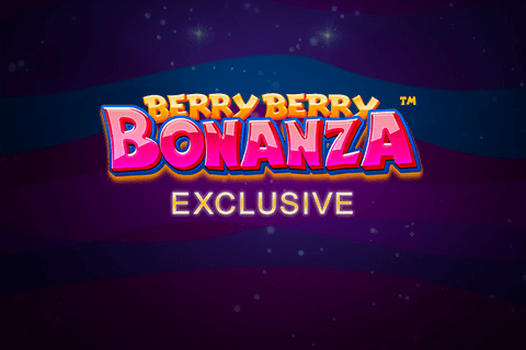 BERRY BERRY BONANZA PLAYTECH SLOT GAME