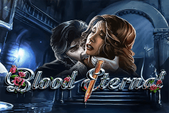 logo blood eternal betsoft slot game