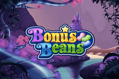 logo bonus beans push gaming slot game