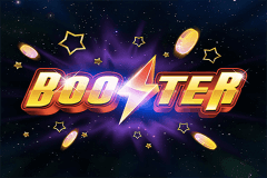 logo booster isoftbet slot game