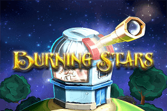 BURNING STAR WAZDAN SLOT GAME